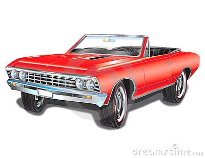 Chevelle Drawings Http   Www Dreamstime Com Royalty Free Stock Photo