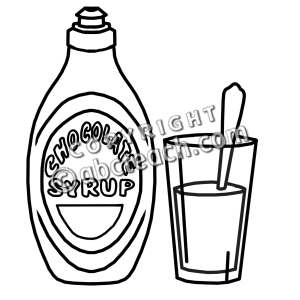 Chocolate Milk Clipart   Clipart Panda   Free Clipart Images