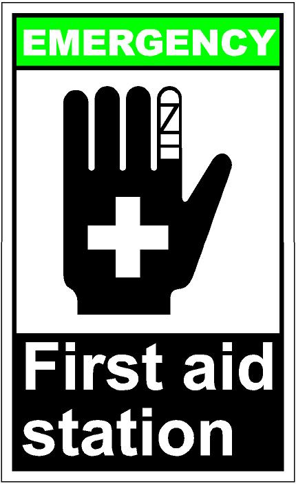 First Aid Station Clipart - Clipart Kid