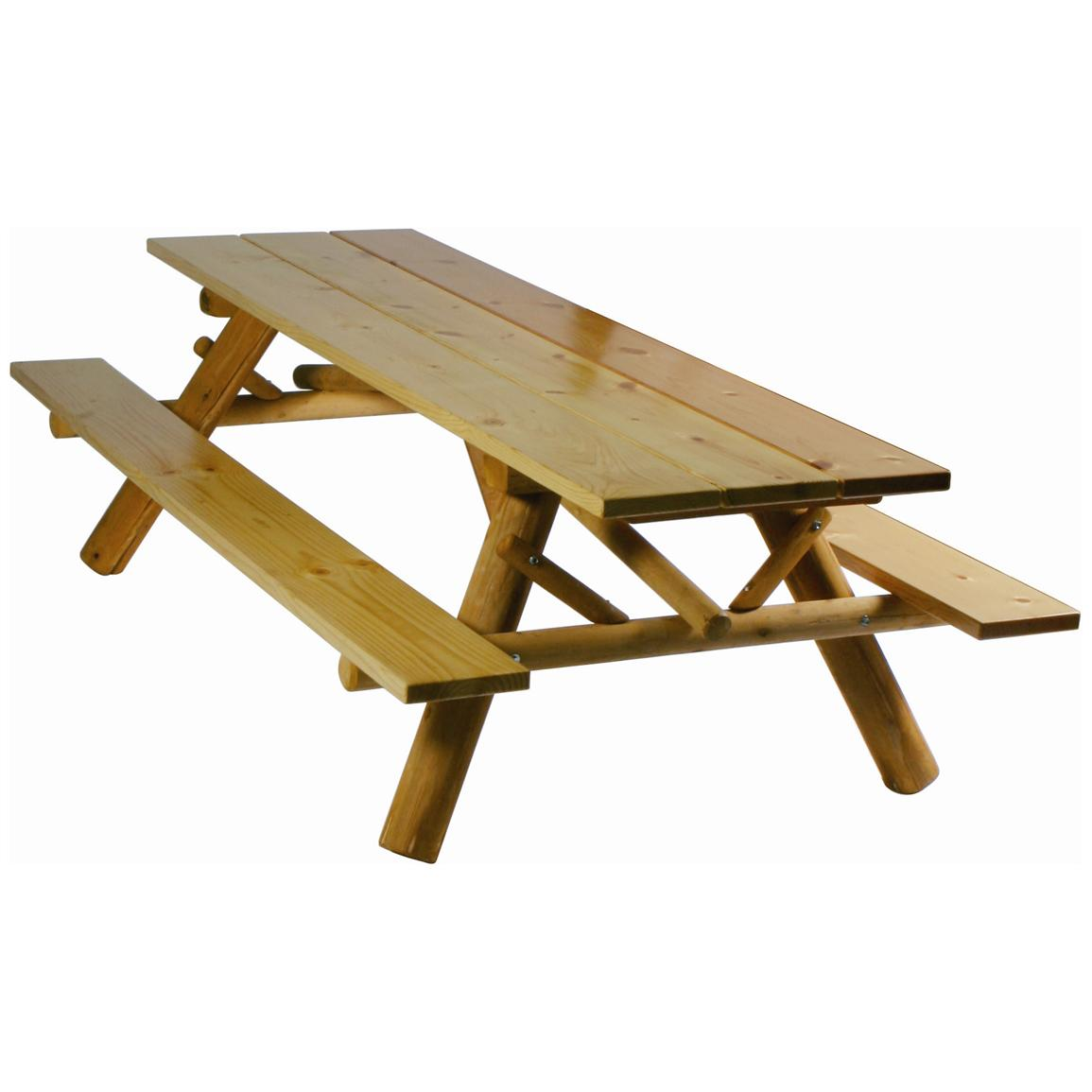 File Name   6 Foot Picnic Table Plans 526559 Jpg Resolution   230 X