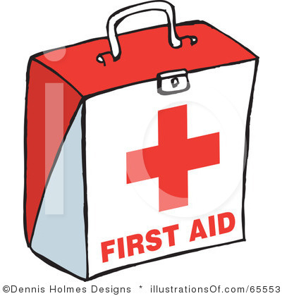 First Aid Station Clipart - Clipart Suggest