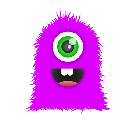 School Monster Clipart   Clipart Panda   Free Clipart Images