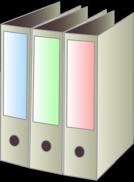 Binder Clip Clipart - Clipart Suggest