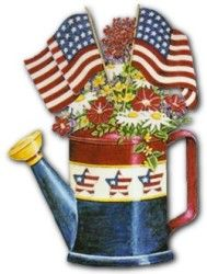 Clipart   Patriotic On Pinterest   Garden Flags Picasa And Flags