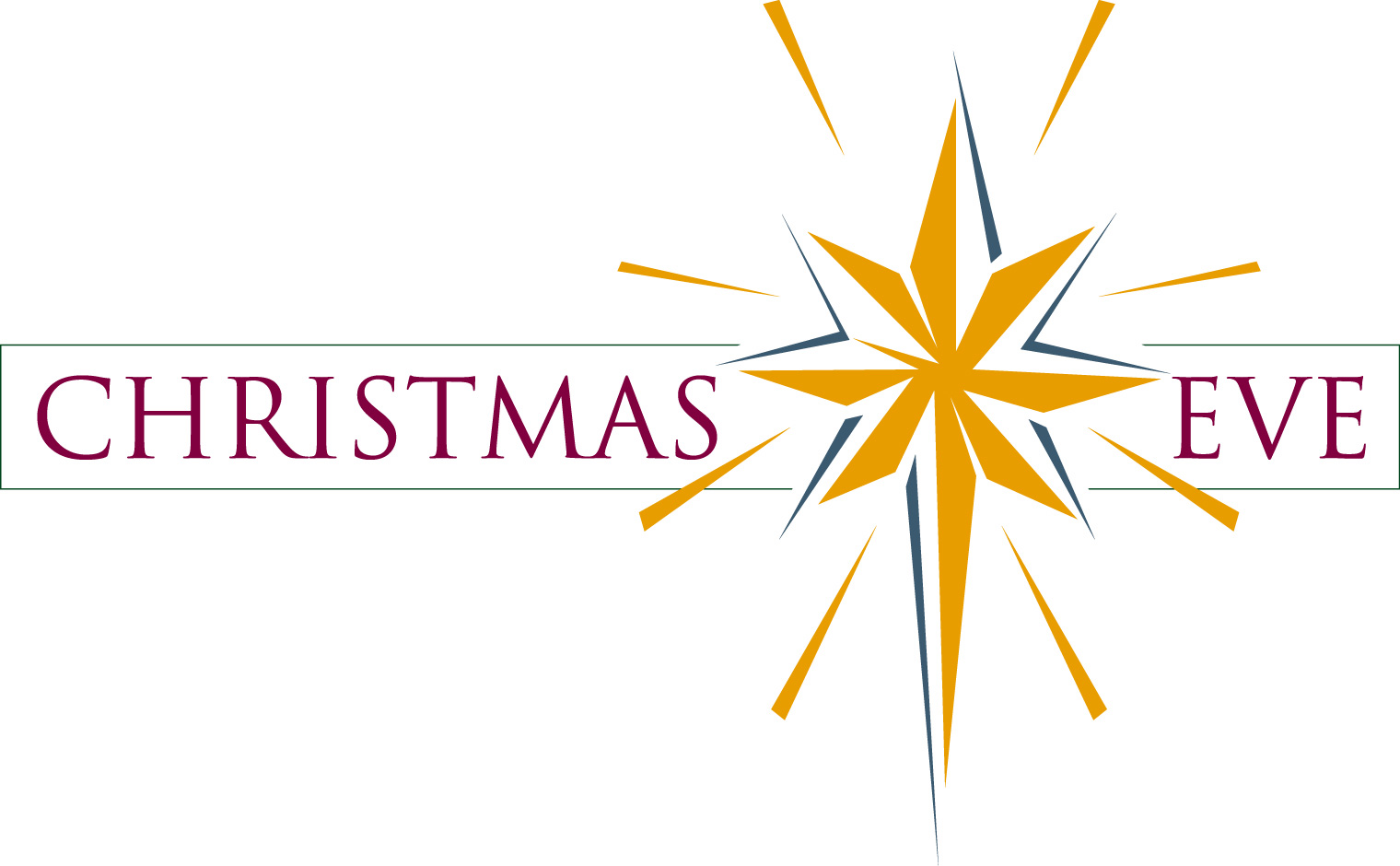 Have A Family Christmas Eve Service At 6 00 Pm Wednesday December