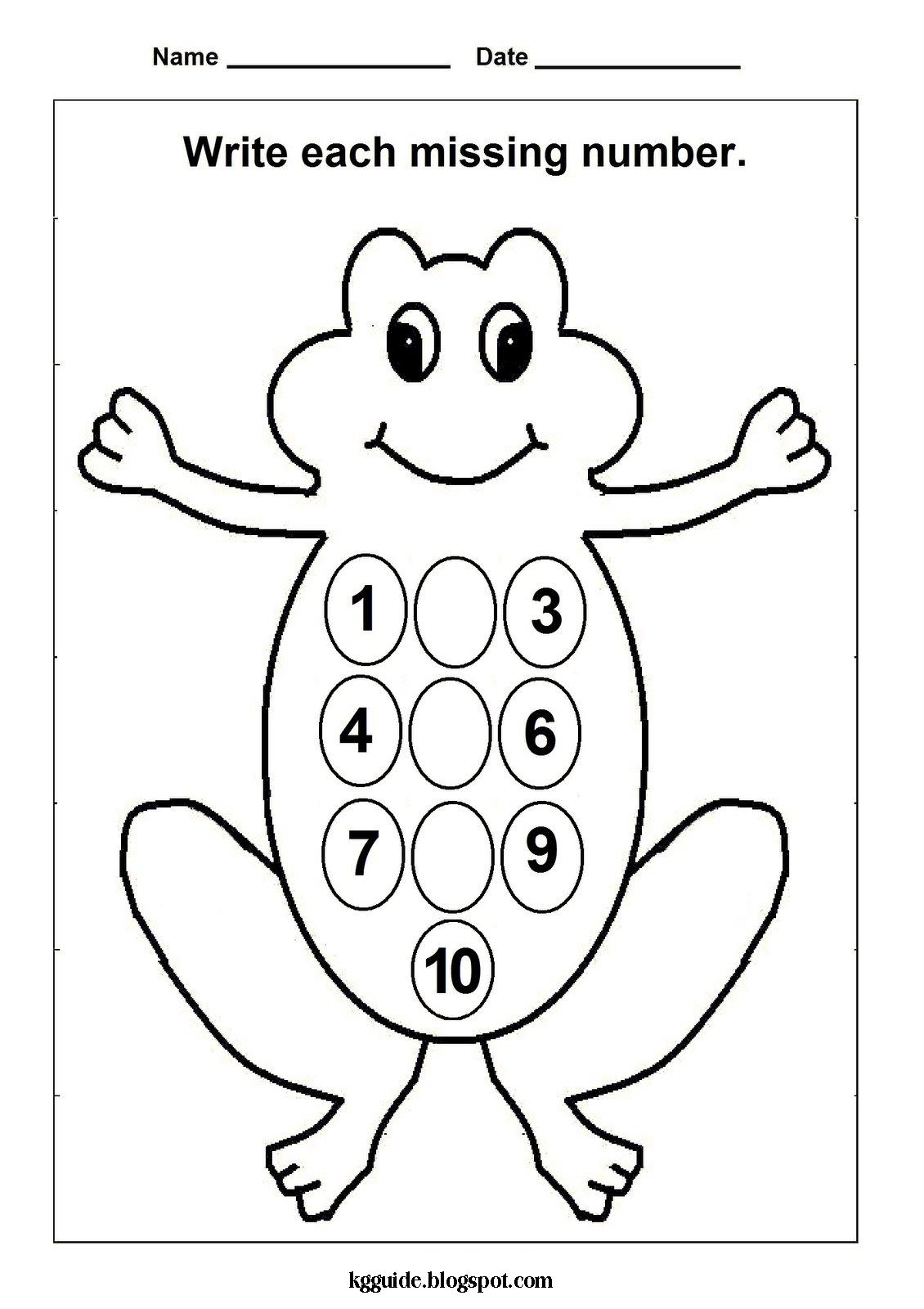 Line Art Guide : Numbers to color clipart suggest