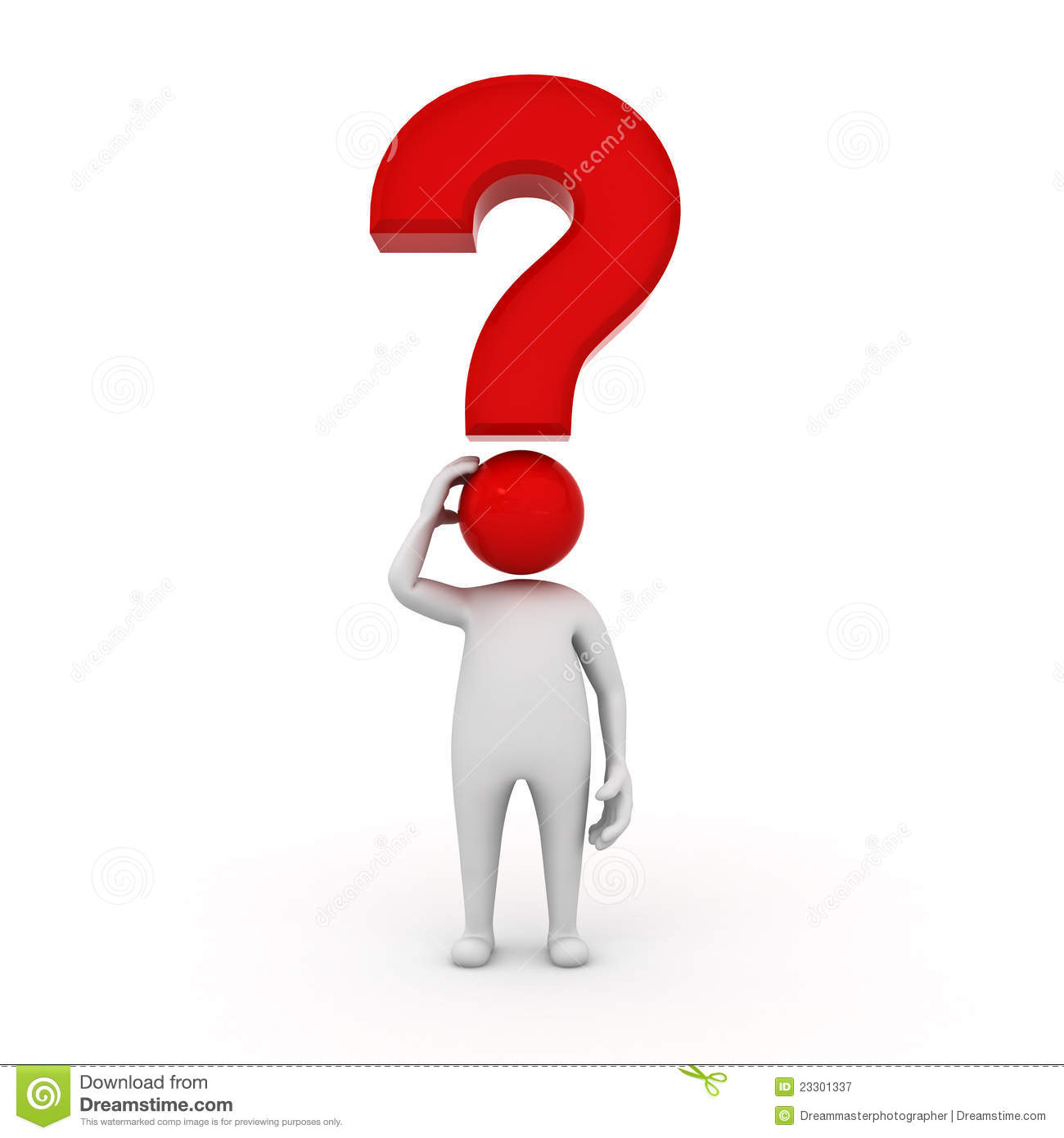 Question Man Png Download - Png Format Question Mark Png - Free Transparent  PNG Clipart Images Download