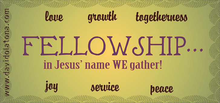 And The Churches Of God  Fellowship According To Armstrongism