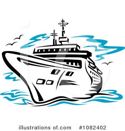 Royal Caribbean Cruise Ship Clipart - Clipart Kid