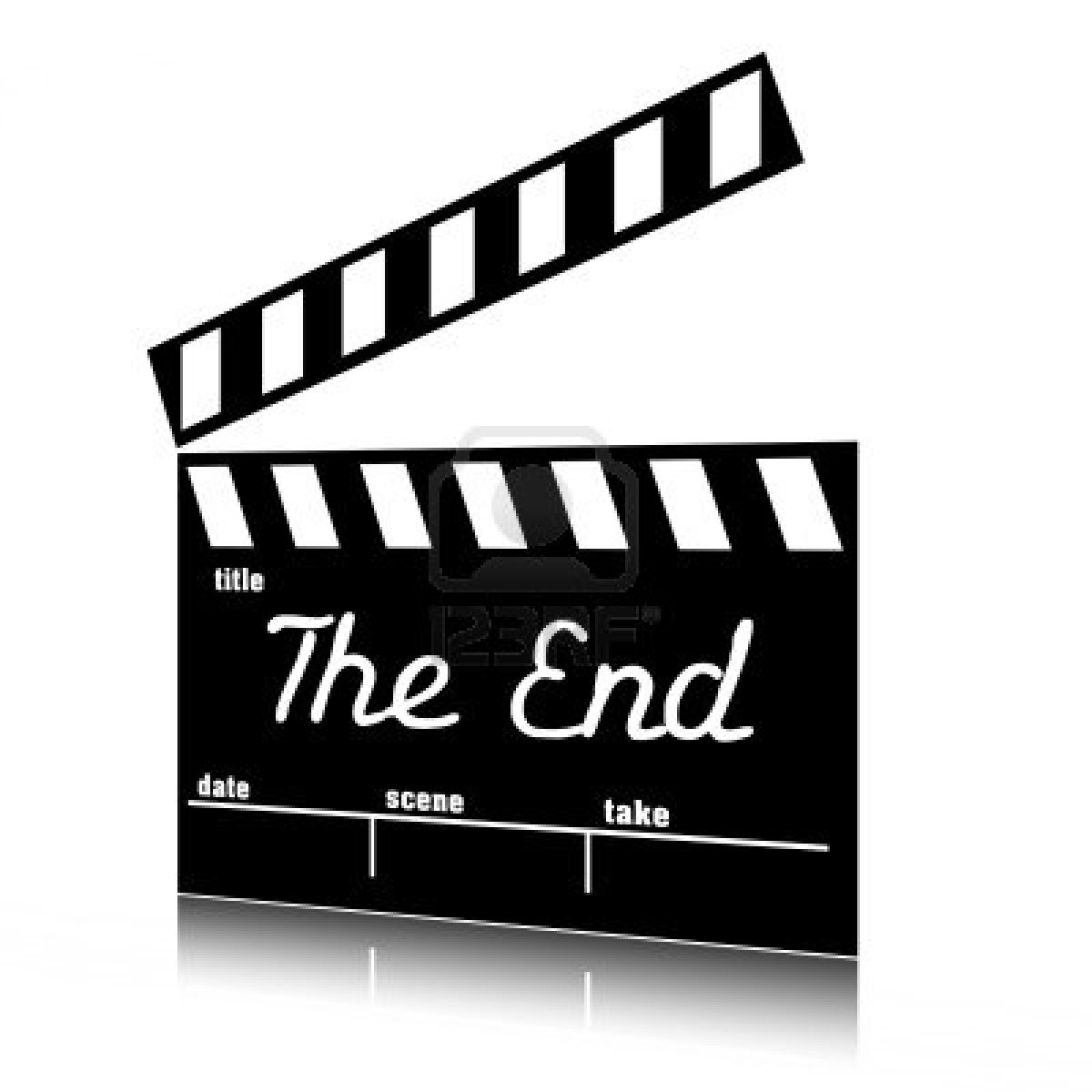 The End Clipart End 20clipart Clipart Panda Free Clipart Images