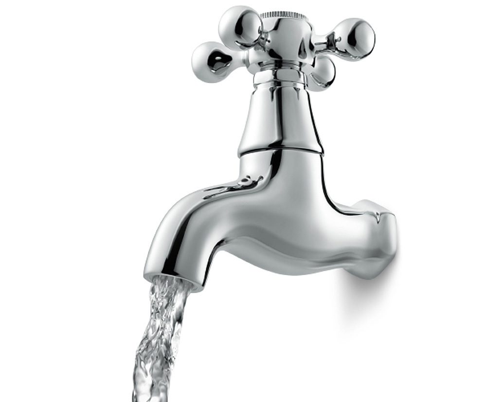 YTTRAN Kitchen mixer tap IKEA 10 year guarantee. Read about the terms ...