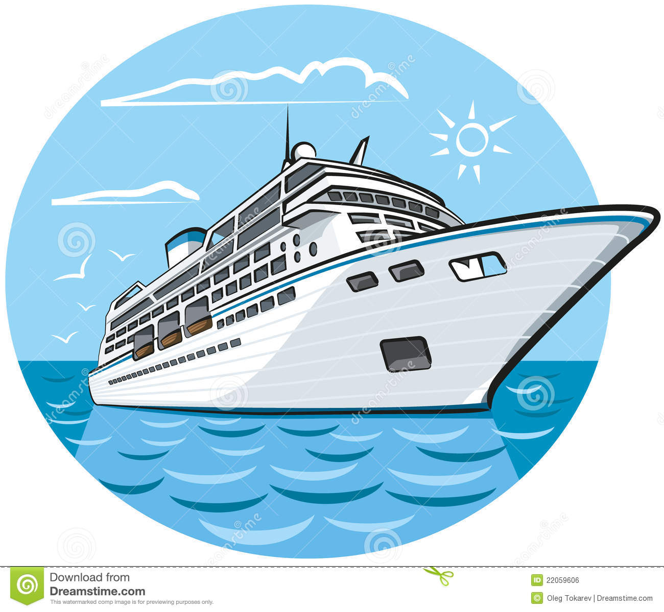 royal caribbean cruise ship clipart clipart suggest