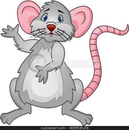 Funny Rat Clipart - Clipart Kid