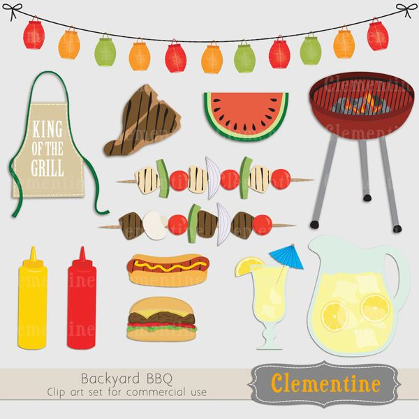Barbecue   Why I Love Summer      Pinterest