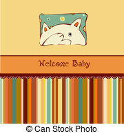 Birth Illustrations And Clip Art  34672 Birth Royalty Free