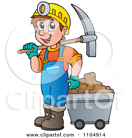 Miner Clipart Image Search Results