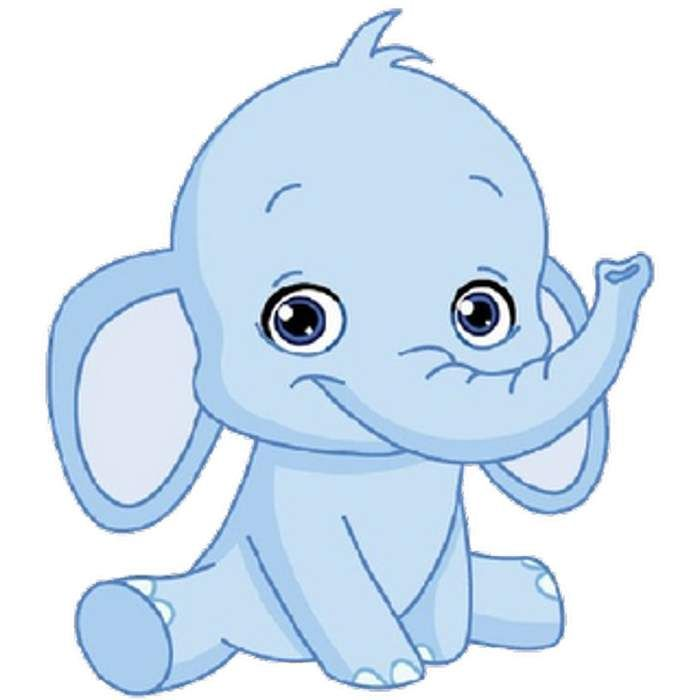 Clip Art Baby Elephant Clip Art baby elephant clipart kid my favorite cliparts
