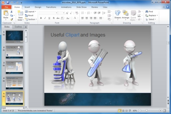 Back   Gallery For   Microsoft Powerpoing 2013 Water Bottle Clip Art