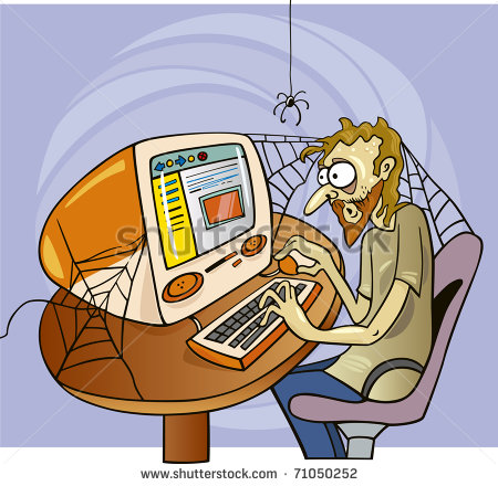 Internet Addiction Stock Photos Illustrations And Vector Art