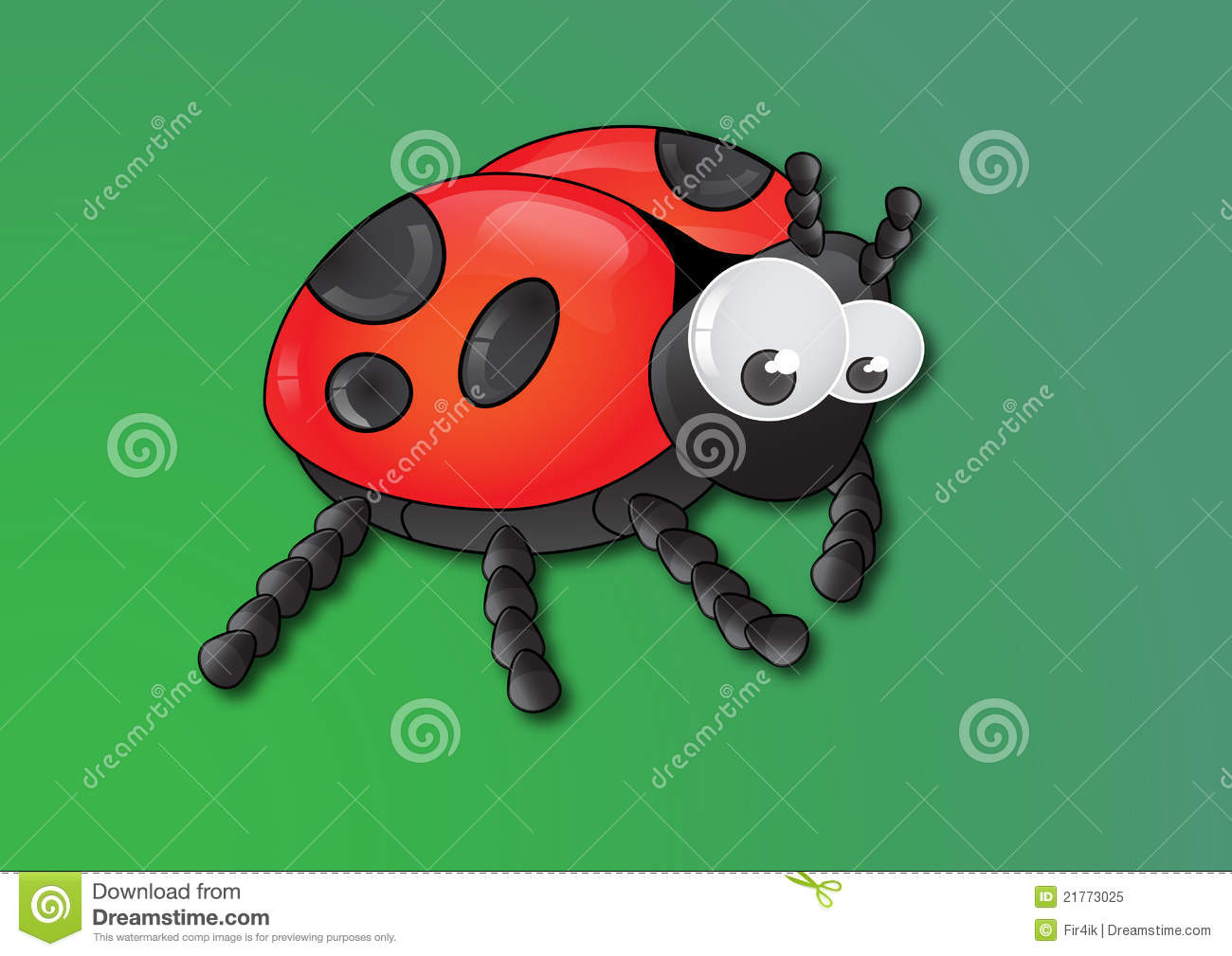 Ladybug Royalty Free Stock Photo   Image  21773025