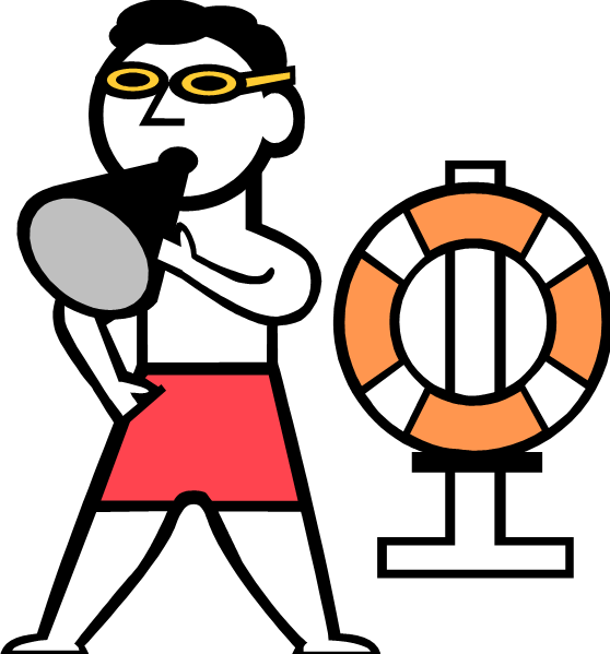Lifeguard Clipart Lifeguard2 Png