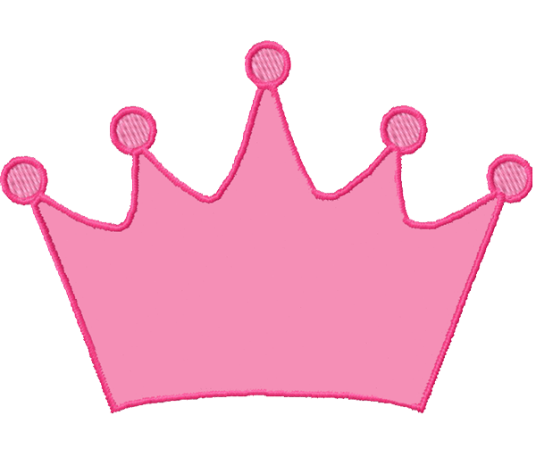 Pink Princess Crown Clipart - Clipart Kid: becuo.com/pink-crown-clipart