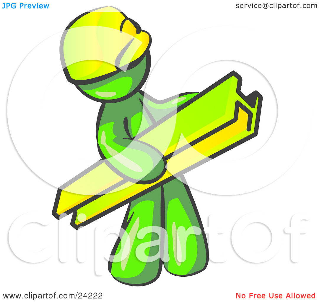 Cartoon Gymnastics Beam Clipart   Free Clip Art Images