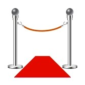 Fame Clipart 12498224 Red Carpet A  No Entry Jpg