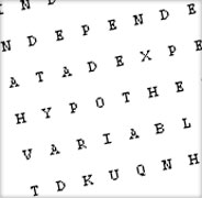 Clip Art Word Search Puzzle