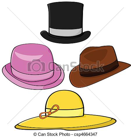 Go Back   Gallery For   Women Hats Clip Art