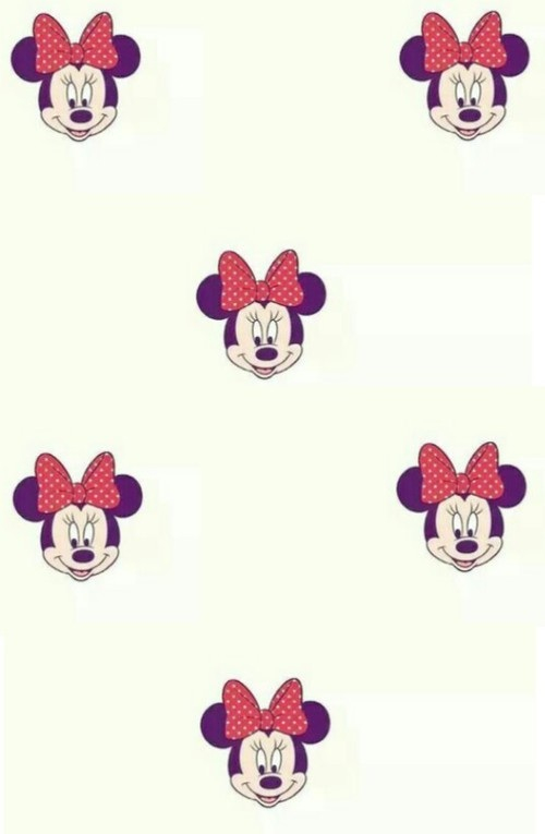 Minnie Mouse Head Clip Art Mickey Mouse Clipart Border Clipart Panda