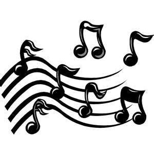 Music Notes   Clipart Panda   Free Clipart Images