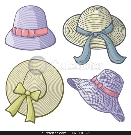 Similar Galleries  Winter Hat Clip Art  Beach Hat Clip Art