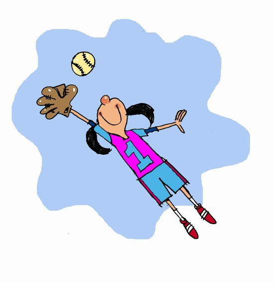 Fastpitch Softball Clipart 28 Jpg Jpg