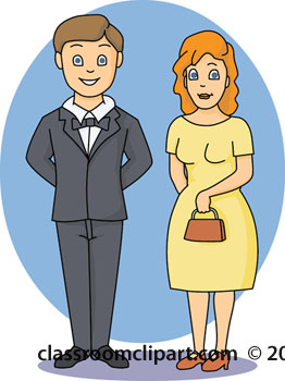 Wife Clipart
