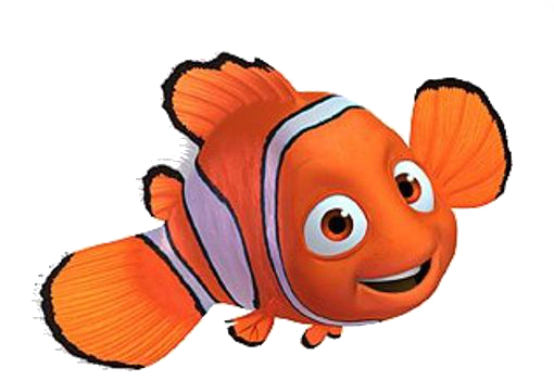 Fish Nemo Clipart - Clipart Kid