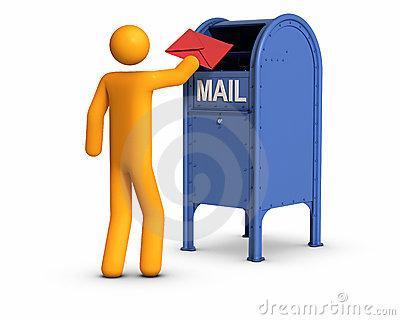 send clip art � cliparts
