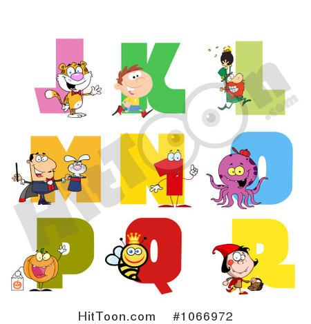 Abc Alphabet Letters Clipart   Cliparthut   Free Clipart