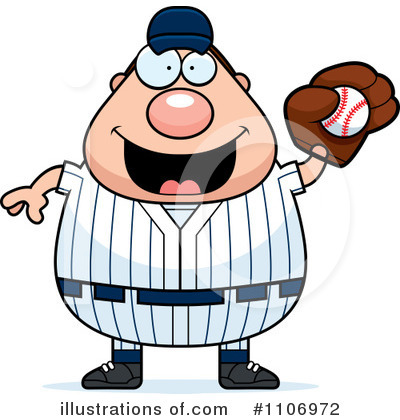 Baseball Player Clipart Animated Baseball Player