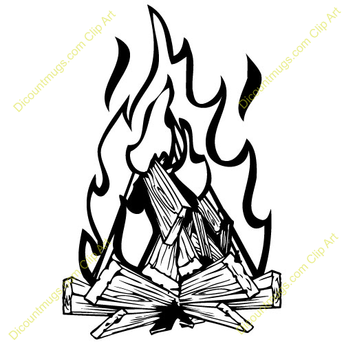 Clip Art Bonfire Clipart bonfire clipart kid name description keywords buy a 10oz coffee