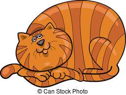 Happy Cat Clip Art Free Happy Cat Purring Clip...