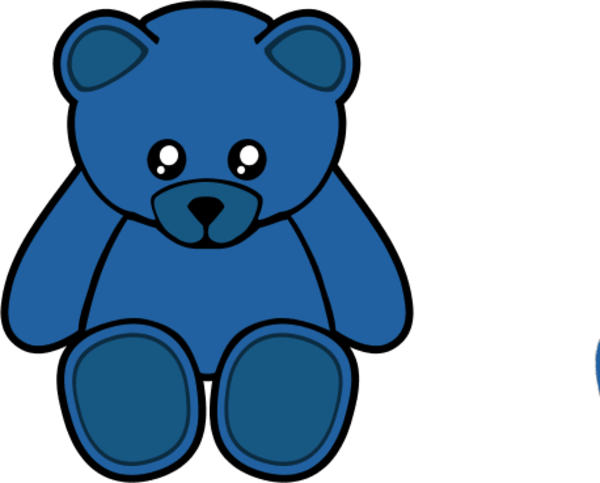 clipart kostenlos teddy - photo #29