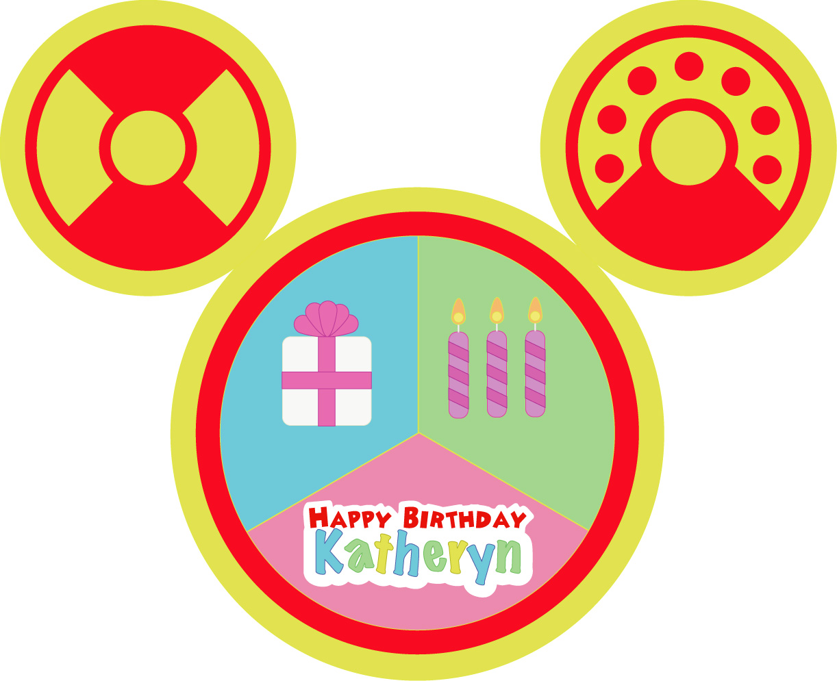 mickey mouse toodles clipart - photo #14