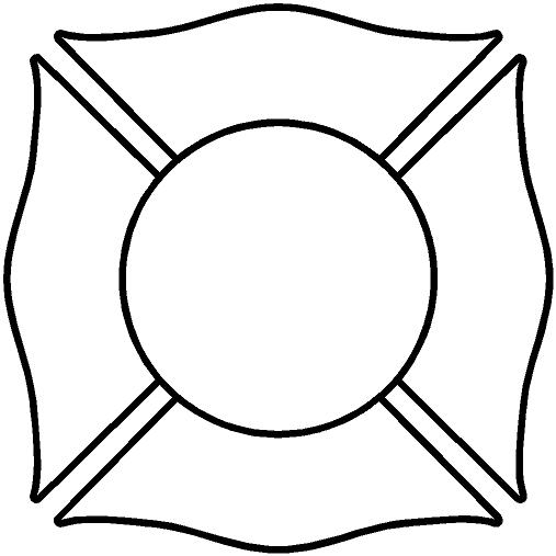 Line Drawing Maltese Cross : Firmans black and white clipart suggest