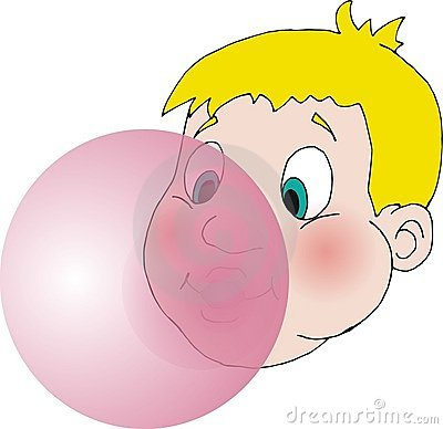 Clip Art Bubble Gum Clipart bubble gum clipart kid la page est introuvable atubox