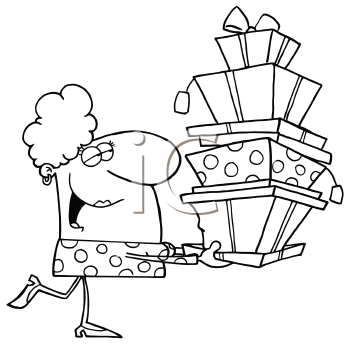 Royalty Free Birthday Clipart