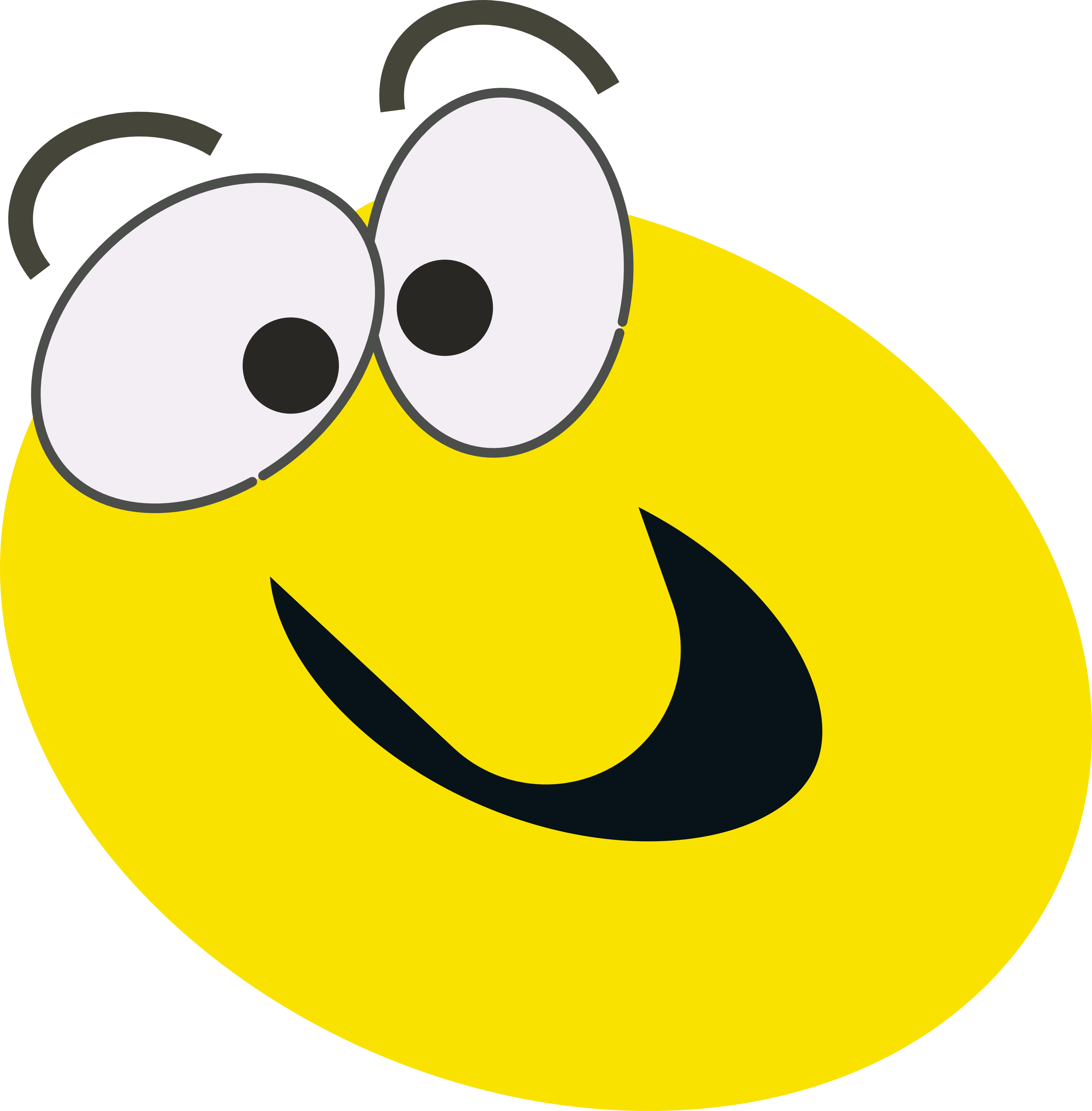 Smiley Face Clip Art Animated   Clipart Panda   Free Clipart Images