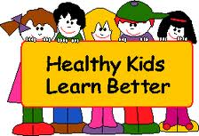 Health Clipart For Kids