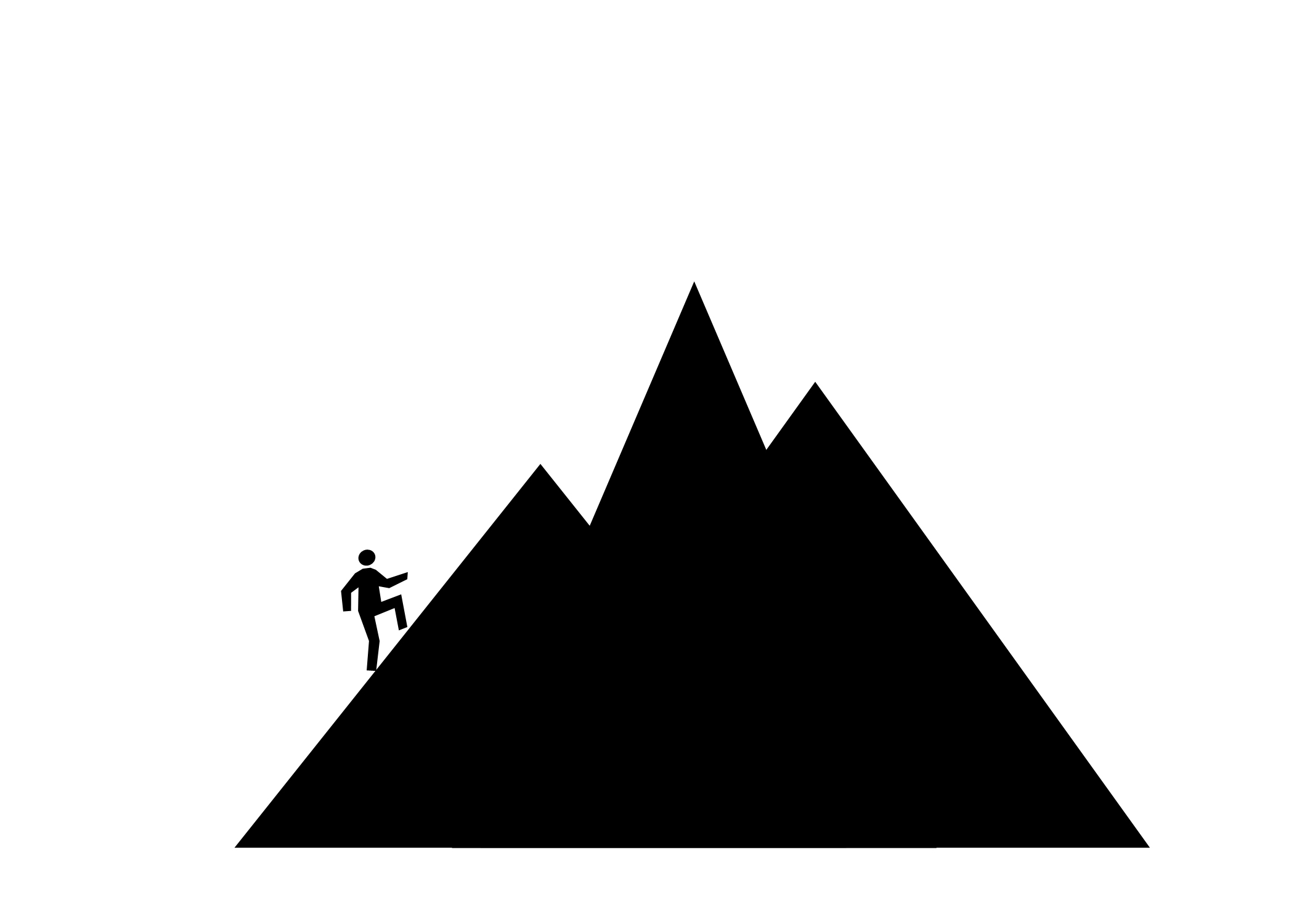 Mountain Top Clipart - Clipart Suggest