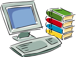Computer Research Clipart - Clipart Kid